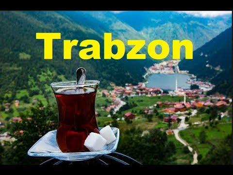 Trabzon Tanıtım Filmi - Introducing Trabzon Turkey 2021
