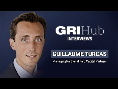 Guillaume Turcas - How Attractive Is The French Real Estate Market For International Investors?