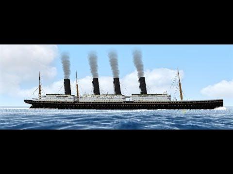 Virtual Sailor RMS Black Champion
