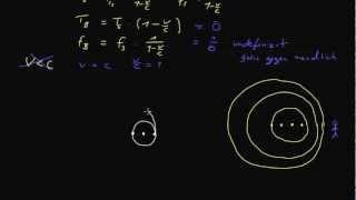 Doppler Effekt 4 - die Schallmauer