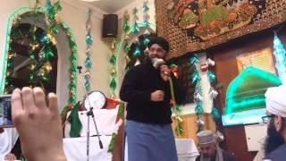 Hota Agar Zameen Par | Sajid Raza Qadri