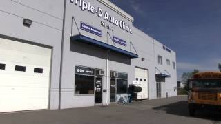 Commercial Self Storage - Space Centre Self Storage Kelowna