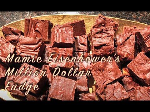 how to make fudge video