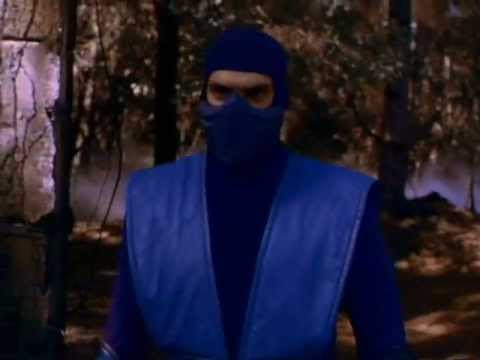 Download Mortal Kombat Legacy Season 2 Sub-Zero's tribute
