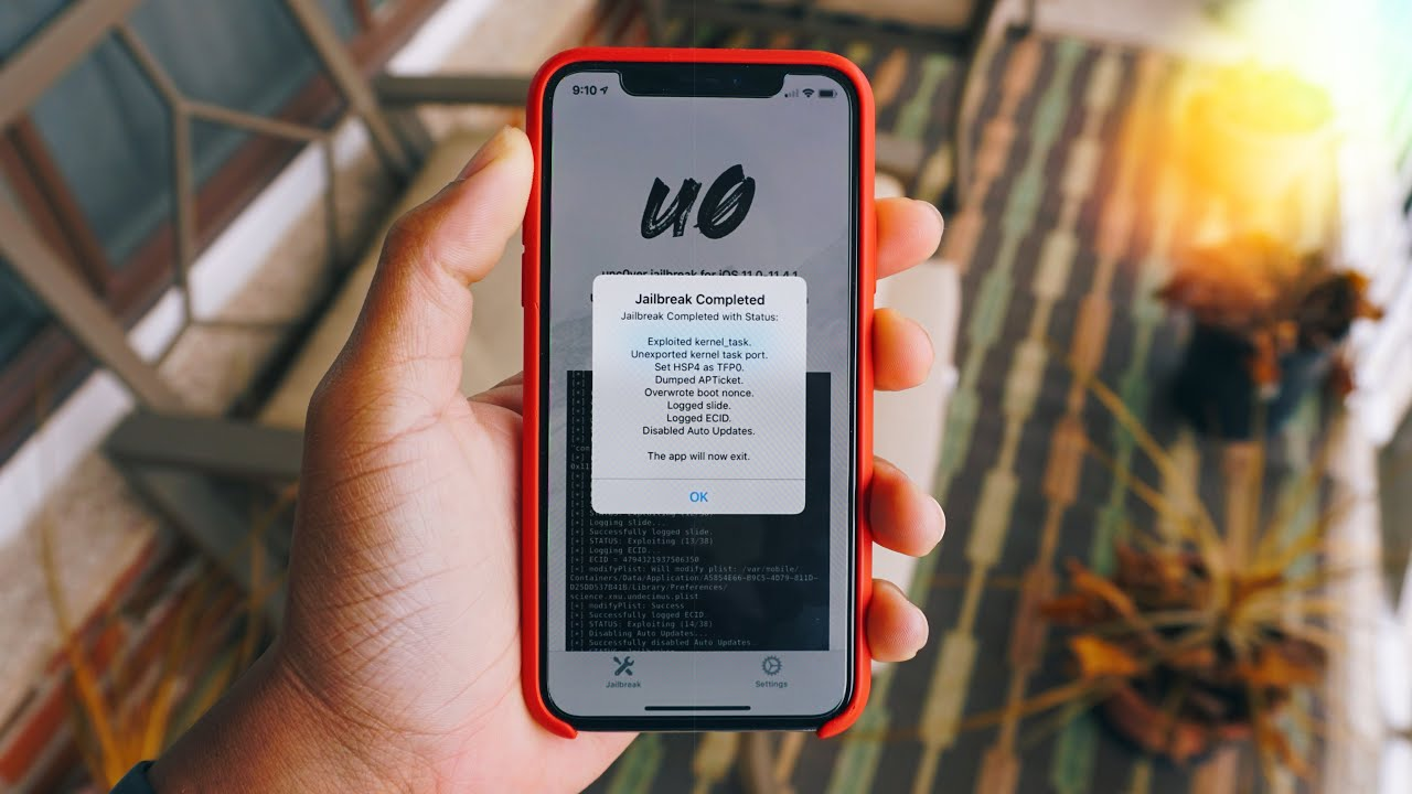 iOS 12 Jailbreak is Out - Everything You Need To Know by Shevon Salmon