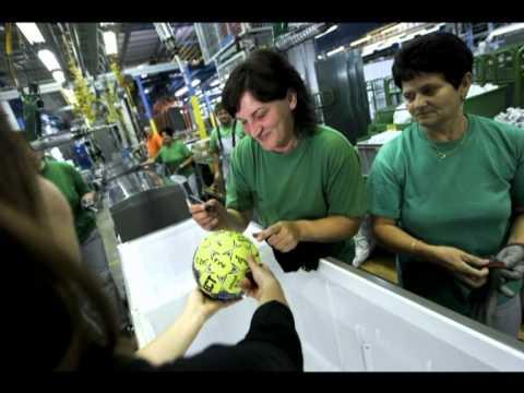 Obisk rokometašev RK Gorenje Velenje v proizvodnji Gorenja
