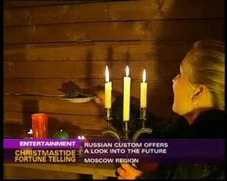 Russia Today_Russian Christmas Svyatki