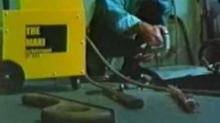 Dent Fix Equipment complete promotional video