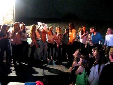Kappa Alpha Theta- KA Karaoke 2011