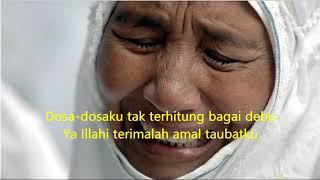Download lagu YA ALLAH KAMI BUKAN AHLI SURGA NAMUN TAK SANGGUP DALAM NERAKA  LIRIK