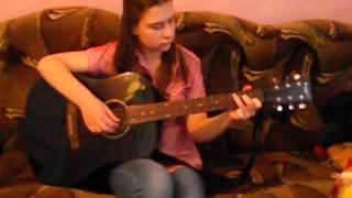 Ария – Беспечный Ангел (fingerstyle guitar)