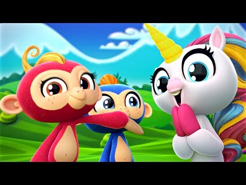 Fingerlings Tales | Bella and Boris welcome you to Melody Village