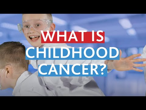 Childhood Cancer Awareness Month 2019 | Children with Cancer UK