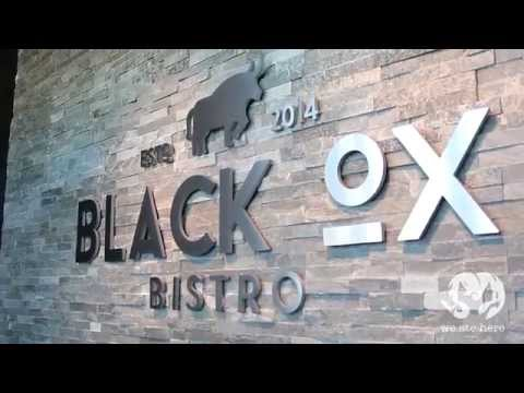 Black Ox Bistro - We Ate Here