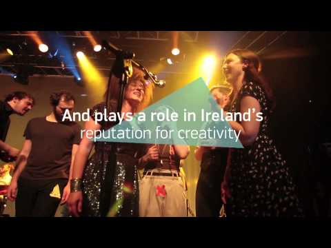 Irish Music Matters