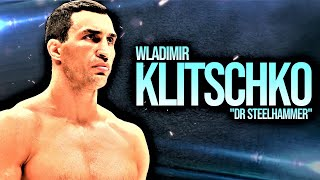 The Destructive Power Of Wladimir Klitschko
