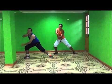 Ole Ole - Zumba Fitness