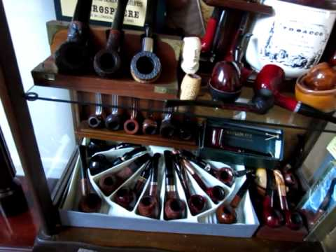 ADz Pipes HD 10 - Stanwell Danske Club + Pipe sort out!