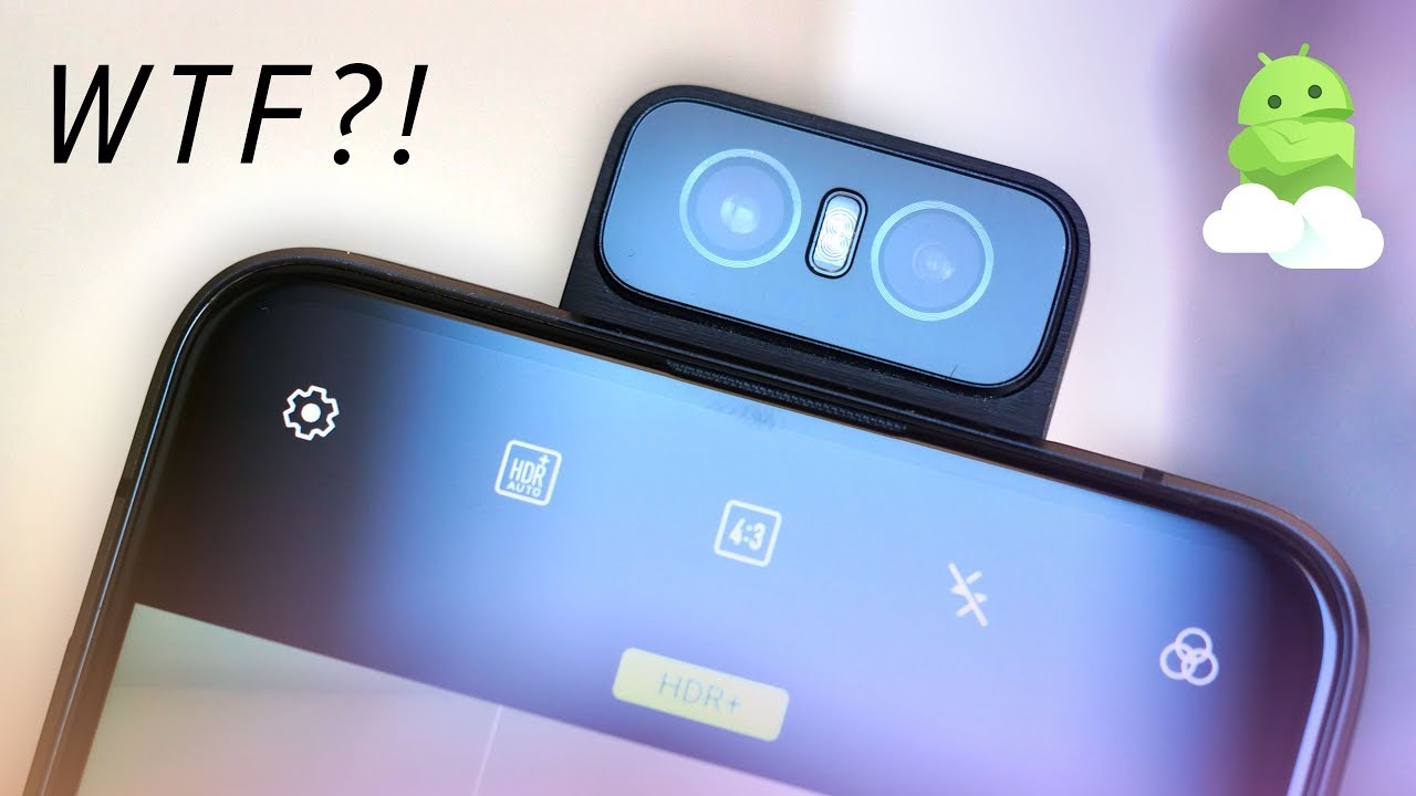ASUS ZenFone 6 Impressions: Top 5 features!