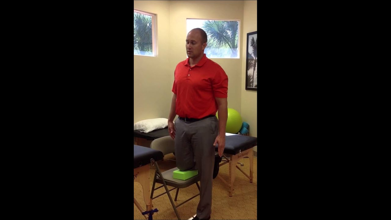neuropathic femoral nerve treatment technique - youtube, Muscles