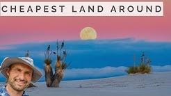 Really Cheap 5 Acres in Navajo County Arizona