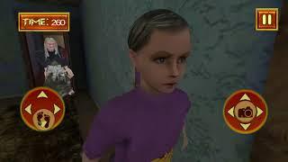 Neighbor's Creepy Granny House - Horror Android Game
