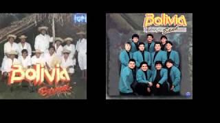 Enganchados del oriente - Bolivia Band