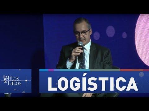 Presidente da Cargill: Brasil estaria melhor se prestássemos mais atenção na logística