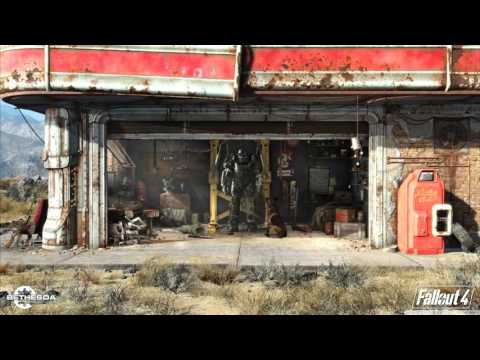 Fallout 4 OST - Of Green and Grey