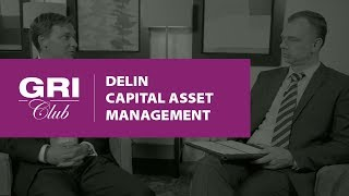 Is Logistics the New Retail for Real Estate? Delin Capital Asset Management