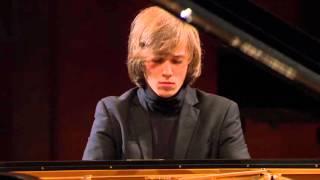 Andrzej Wierciński – Polonaise in A flat major Op. 53 (second stage)
