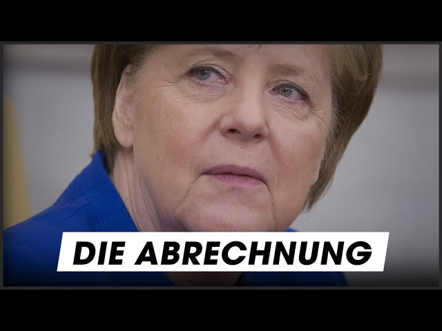 War Merkel WIRKLICH eine gute Kanzlerin?