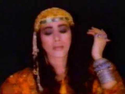 Ofra Haza - Love Song   (Halev Remix)