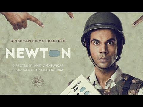 Newton hindi movie 2017 Soundtrack list