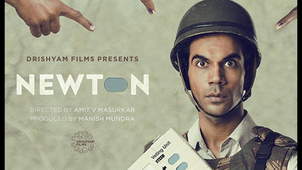 Image result for newton hindi movie