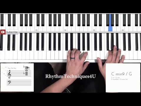 Beauty and the Beast | Teaser Trailer Music Piano Tutorial | 2017 Film