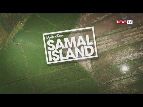 Biyahe ni Drew: The Beautiful Island of Samal (Full episode)