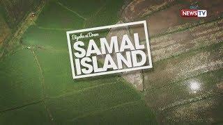 Biyahe ni Drew: The Beautiful Island of Samal (Full episode)