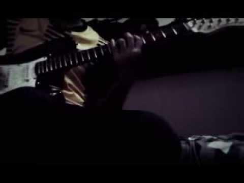 Khalifah - Buah Hati (guitar cover)