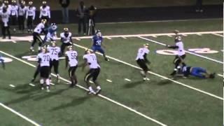 Tim Kelly Bryant High School Junior Season Highlights