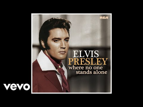 Elvis Presley - Saved (Audio)