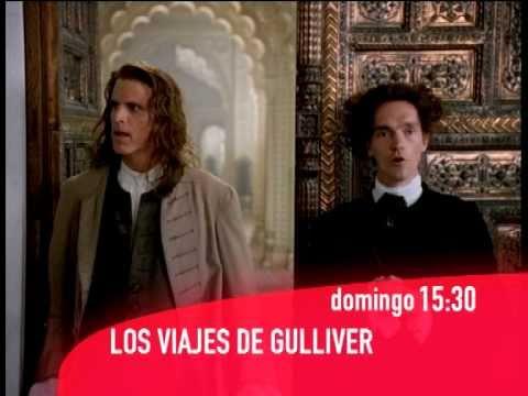 Los Viajes De Gulliver Cyl7p1637 Youtube