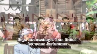 Bidadari Hidupku - DeHearty