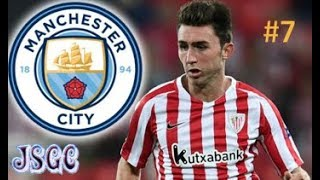 Man City Set To Sign Laporte - Manchester City Transfer Update #7