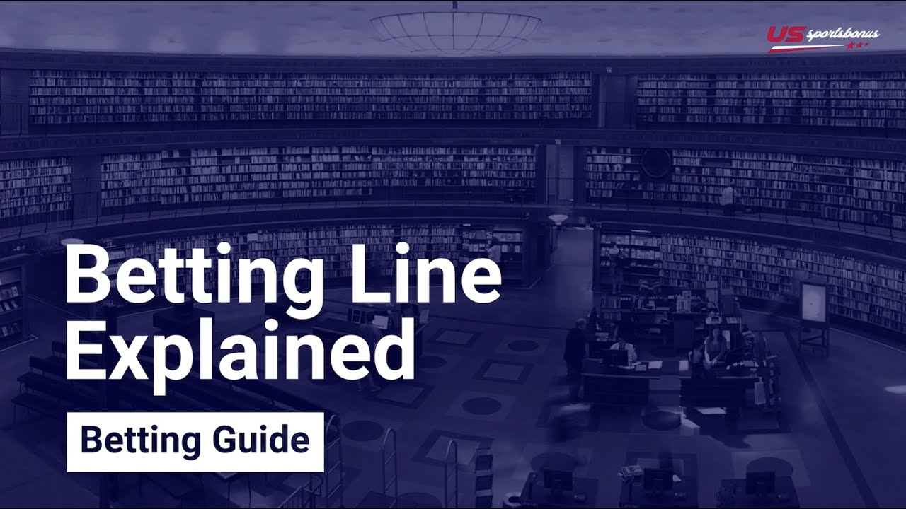 betting lines explained mma-core