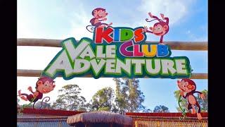Kids Club - Vale Adventure - Hotel Fazenda Vale da Mantiqueira