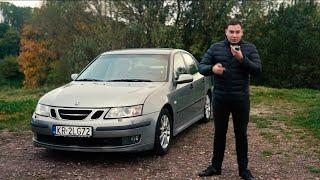 вот почему Saab 9-3 стоит купить именно сейчас