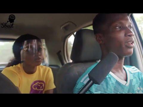 Street Smart – Bolt Driver Interview [S01 EP06]