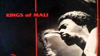 Chico Freeman - Kings of Mali 2/4- Minstrels