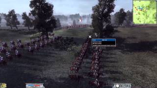 French on the Flank - Napoleon: Total War Online Battle